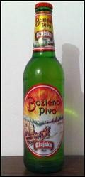 Boi&#263;no Pivo - Pilsener
