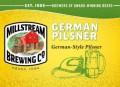 Millstream German Pilsner - Pilsener