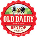 Old Dairy Red Top - Bitter