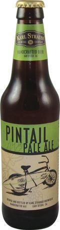 Karl Strauss Pintail Pale Ale - American Pale Ale