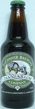LaConner Tannenbaum Ale - English Strong Ale