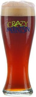 Crazy Mountain Amber Ale - Amber Ale