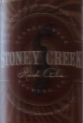 Stoney Creek Stoney Red Ale - Irish Ale