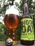Nantahala Noon Day IPA - India Pale Ale (IPA)