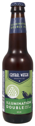 Central Waters Illumination Double IPA - Imperial/Double IPA