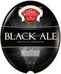 Thisted Black Ale - Traditional Ale