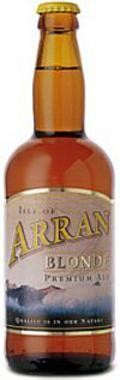 Arran Blonde (Bottle) - Golden Ale/Blond Ale