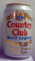 Country Club Malt Liquor - Malt Liquor