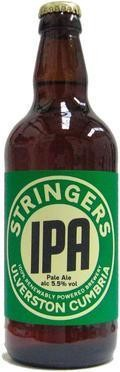 Stringers Victoria IPA - India Pale Ale &#40;IPA&#41;