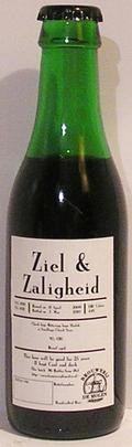 De Molen Ziel & Zaligheid (Soul & Salvation) - Imperial Stout
