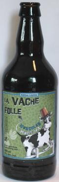 Charlevoix Vache Folle Herkules Double IPA - Imperial/Double IPA