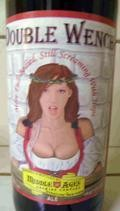Middle Ages 15th Anniversary Double Wench - American Strong Ale 