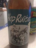 Scheldebrouwerij Hop Ruiter - Belgian Strong Ale
