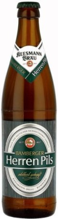 Keesmann Bamberger Herren Pils - Pilsener