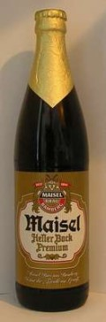 Maisel Heller Bock - Heller Bock