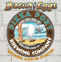 Pizza Port Bacon & Eggs Breakfast Coffee Imperial Porter - Imperial/Strong Porter