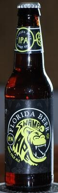 Florida Beer Swamp Ape DIPA - Imperial/Double IPA