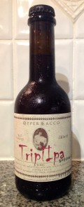 Opperbacco TriplIPA Special Edition - India Pale Ale &#40;IPA&#41;
