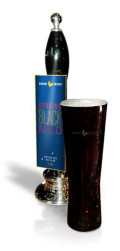 Dorking DB Black Mild - Mild Ale