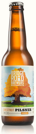 Bridge Road Chestnut Pilsner - Spice/Herb/Vegetable