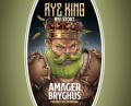 Amager/Goose Island RyeKing - Stout