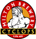 Milton Cyclops - English Strong Ale