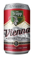 Trapp Family Lodge Vienna Amber - Amber Lager/Vienna