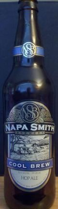 Napa Smith Cool Brew Hop Ale - American Pale Ale