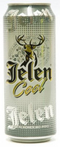 Jelen Cool - Low Alcohol
