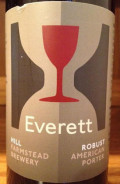 Hill Farmstead Everett - Porter