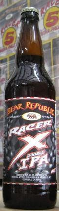 Bear Republic Racer X - Imperial/Double IPA