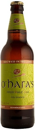 Carlow OHaras Irish Pale Ale - American Pale Ale