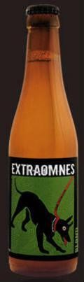 Extraomnes Blond - Belgian Ale