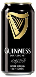 Guinness Draught - Dry Stout