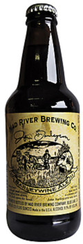 Mad River John Barleycorn  - Barley Wine