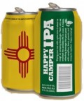 Santa Fe Happy Camper IPA - India Pale Ale (IPA)
