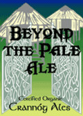 Crannog Beyond the Pale Ale - English Pale Ale