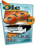 Colorado Mountain Ole 59er Amber Ale - Amber Ale