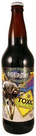 Blue Point Toxic Sludge - Black IPA