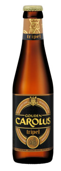 Gouden Carolus Tripel - Abbey Tripel