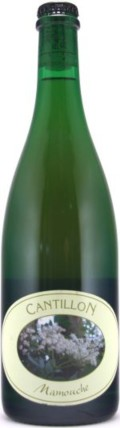 Cantillon Mamouche  - Lambic - Fruit