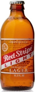 Red Stripe Light - Pale Lager