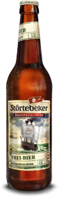 St�rtebeker Frei-Bier - Low Alcohol