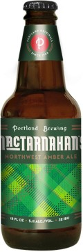 MacTarnahans Amber Ale &#40;Macs Ale&#41; - Amber Ale