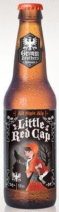 Grimm Brothers Little Red Cap - Altbier