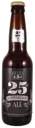 Bells Twenty-Fifth Anniversary Ale - American Strong Ale