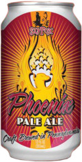 Sly Fox Phoenix Pale Ale - American Pale Ale