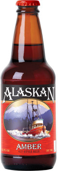 Alaskan Amber - Altbier