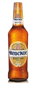 Nevskoe Imperskoe - Pale Lager