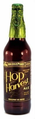 BridgePort Hop Harvest Ale &#40;2010 and later&#41; - India Pale Ale &#40;IPA&#41;